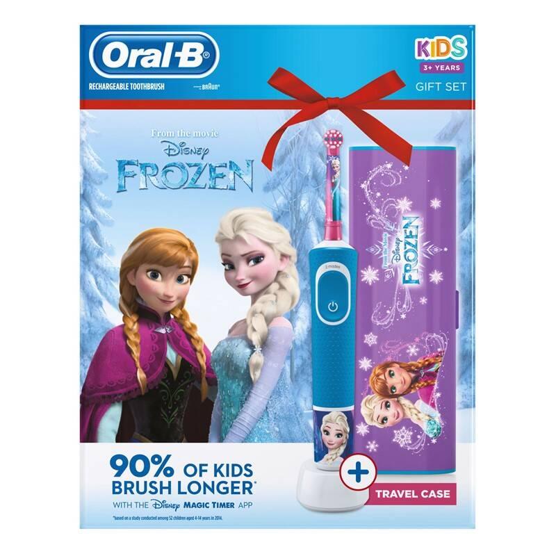Zubná kefka Oral-B Frozen