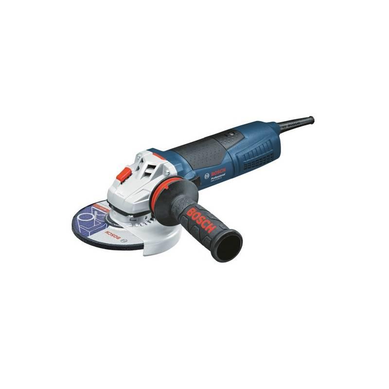 Uhlová brúska Bosch GWS 17-150 CI, 060179K002 + Doprava zadarmo