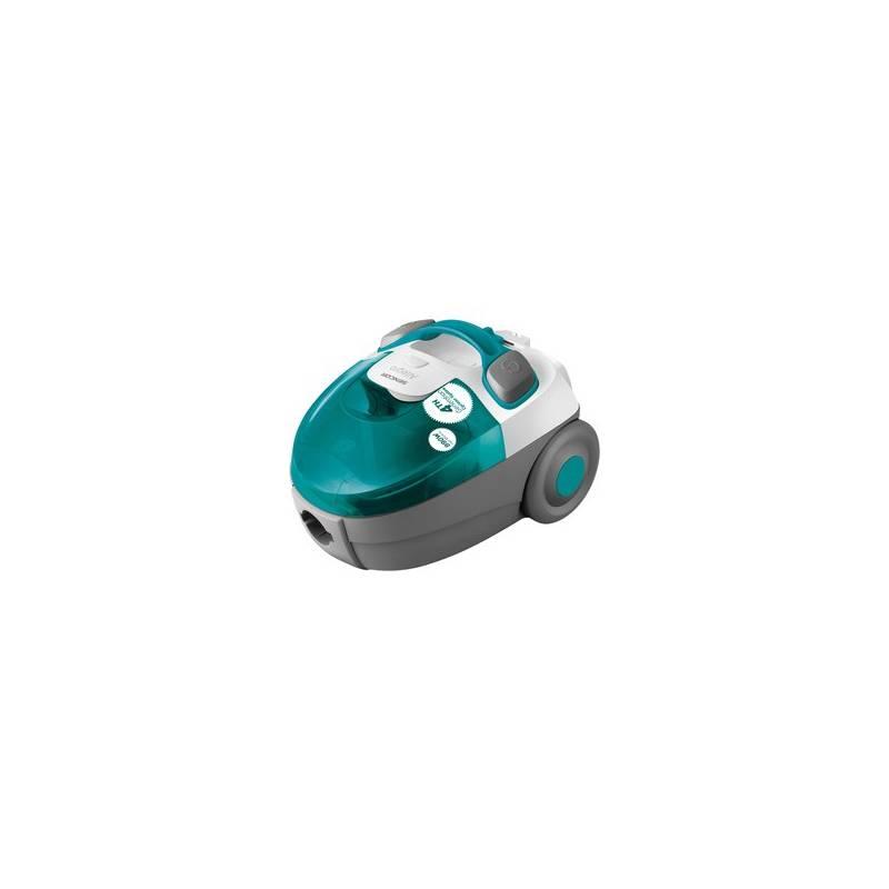Vysávač podlahový Sencor SVC 511TQ-EUE2 tyrkysový