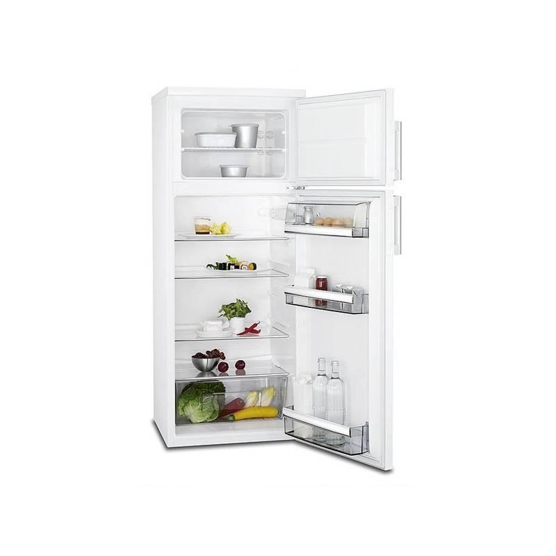 Chladnička AEG RDB72321AW biela + Doprava zadarmo