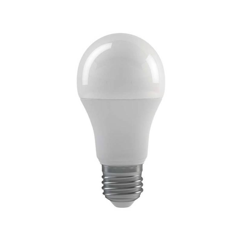 LED žiarovka EMOS klasik, 10,5W, E27, studená bílá (1525733101)