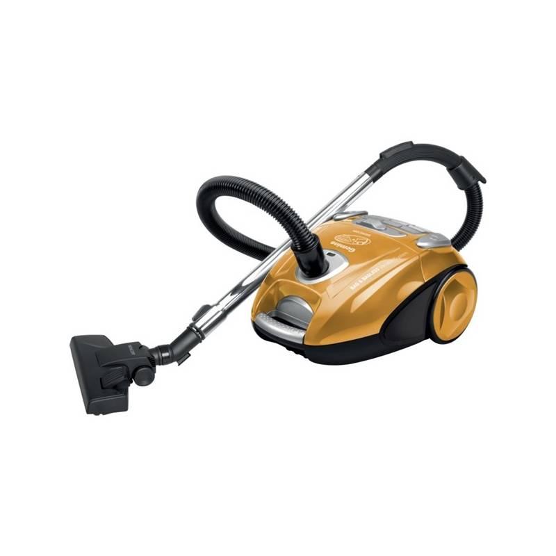 Vysávač podlahový Sencor SVC 900-EUE2 žltý