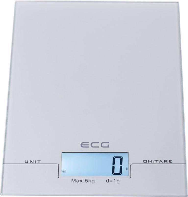 Kuchynská váha ECG KV 125 (430613)