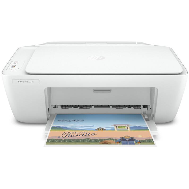 Tlačiareň multifunkčná HP Deskjet 2320 (7WN42B#670)