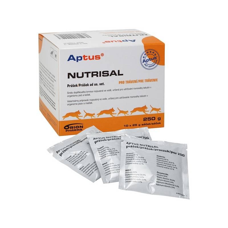 Prášok Aptus Nutrisal powd 10x25g