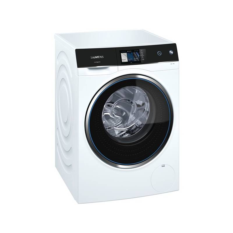 Automatická práčka Siemens WM14U840EU biela + Doprava zadarmo