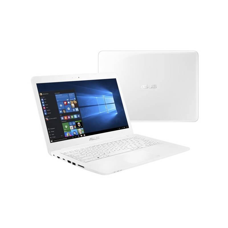Notebook Asus VivoBook E402NA-GA167T (E402NA-GA167T) biely Software F-Secure SAFE, 3 zařízení / 6 měsíců (zdarma) + Doprava zadarmo