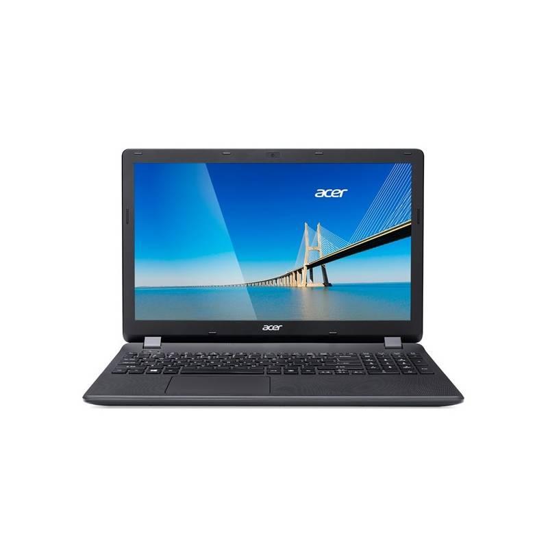 Notebook Acer Extensa 15 (EX2519-P4KU) (NX.EFAEC.025) čierny Software F-Secure SAFE, 3 zařízení / 6 měsíců (zdarma) + Doprava zadarmo