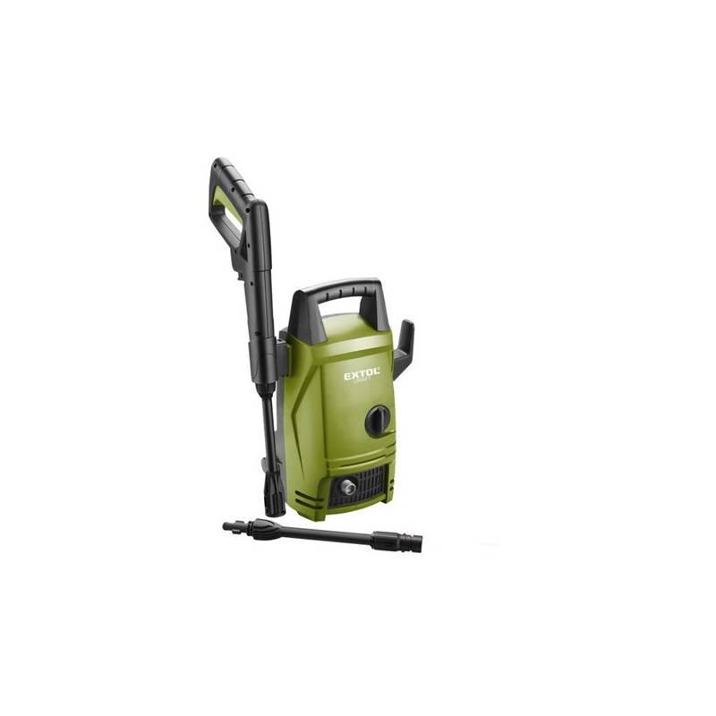 Vysokotlakový čistič EXTOL Craft, 1400 W
