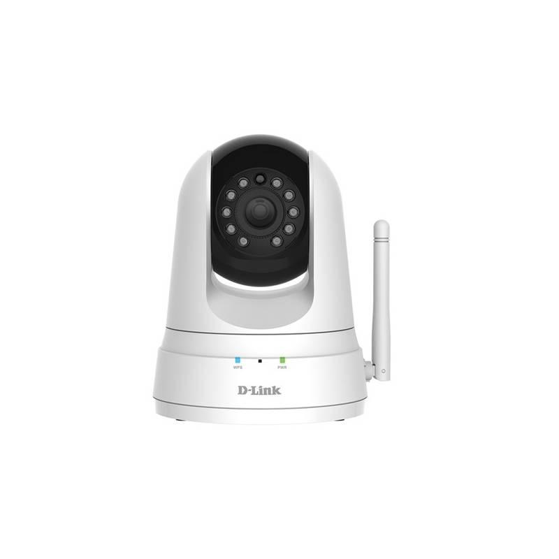 IP kamera D-Link DCS-5000L/E (DCS-5000L/E) bílá