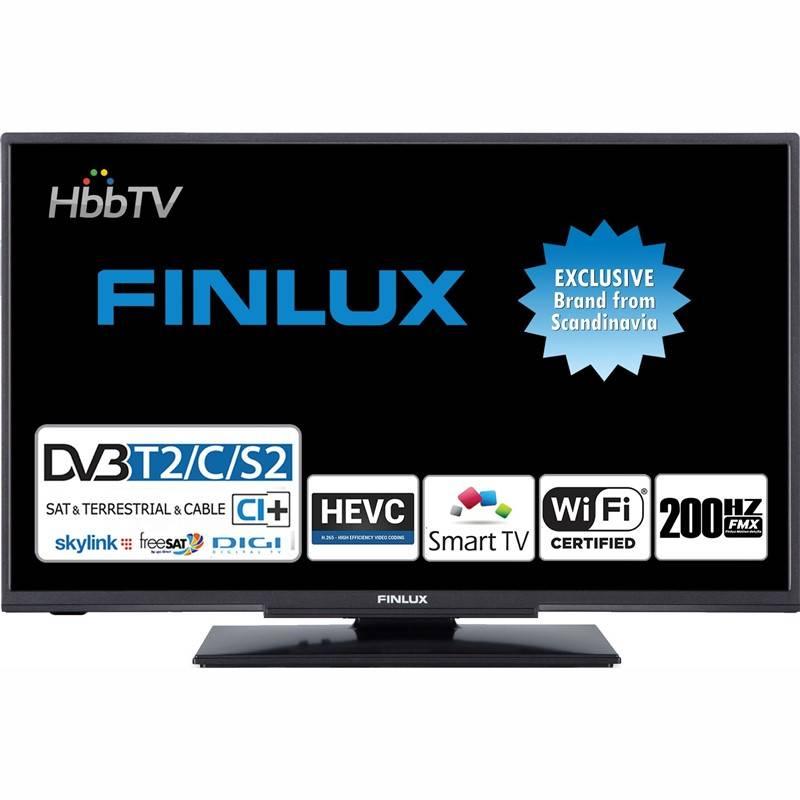 Televize Finlux 28FHD5760 černá