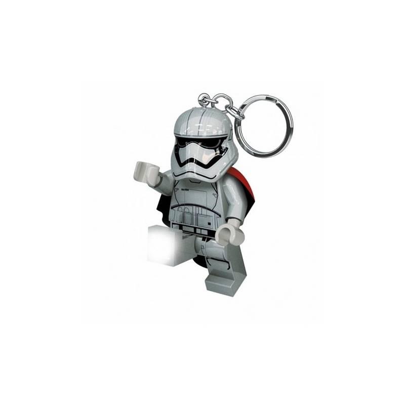 Svietiaca figúrka LEGO® LED Lite Star Wars Captain Phasma