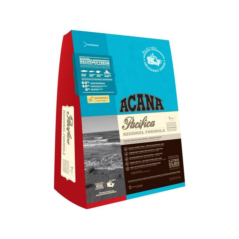Granule Acana Cat Pacifica 5,4 kg + Doprava zadarmo