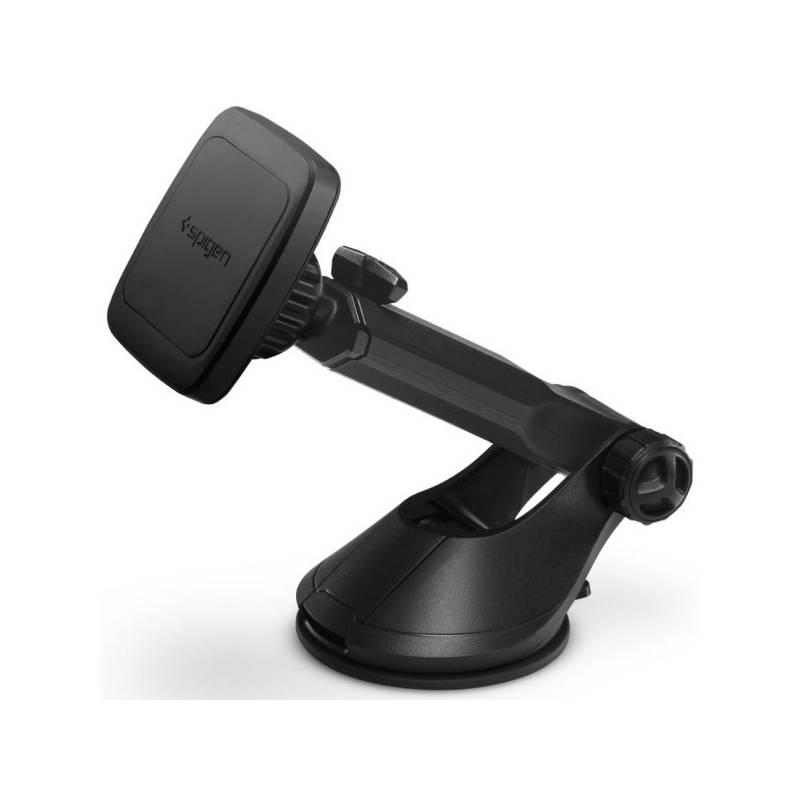Držiak na mobil Spigen Kuel H35 s přísavkou (HOLUNIVNANO-SP) čierny + Extra zľava 10 % | kód 10HOR2020