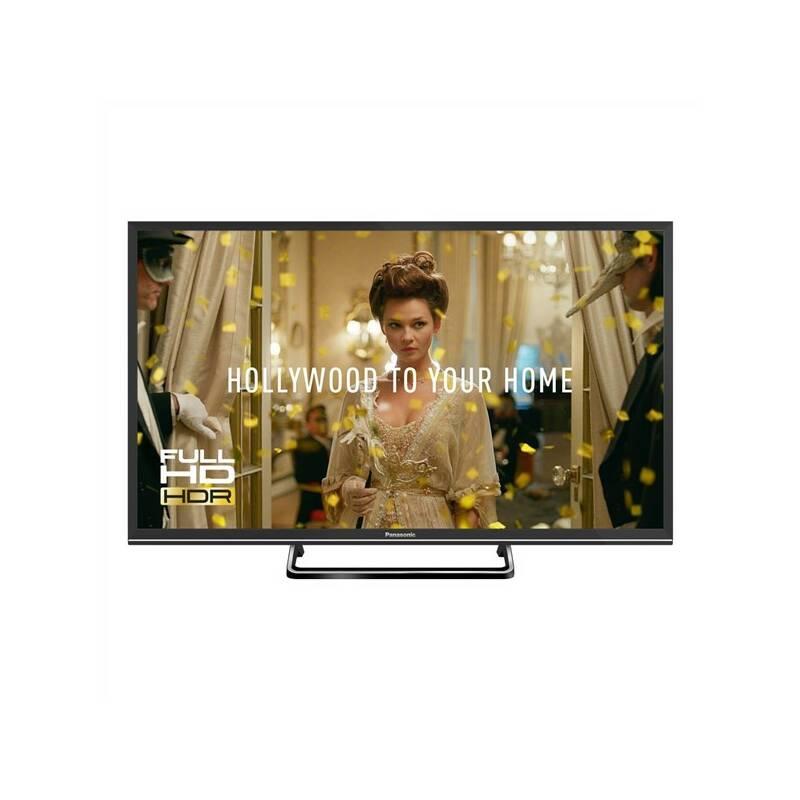 Televize Panasonic TX-32FS503E černá