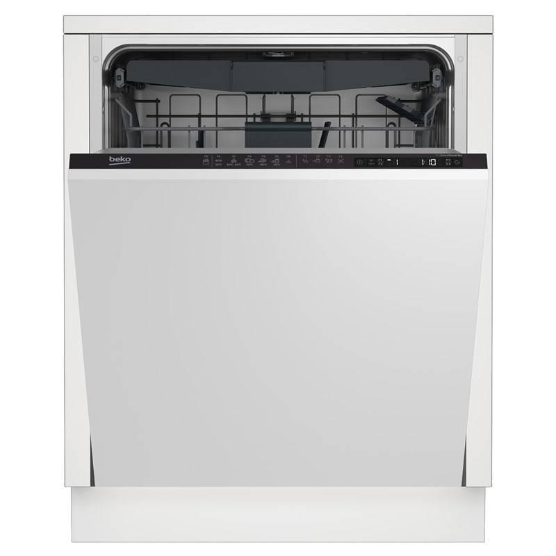 Umývačka riadu Beko DIN26422 biela + Doprava zadarmo