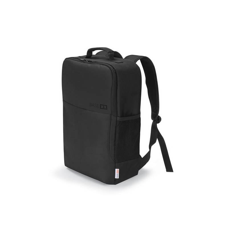 Batoh na notebook DICOTA Base XX S 11,6'' (D31129) čierny