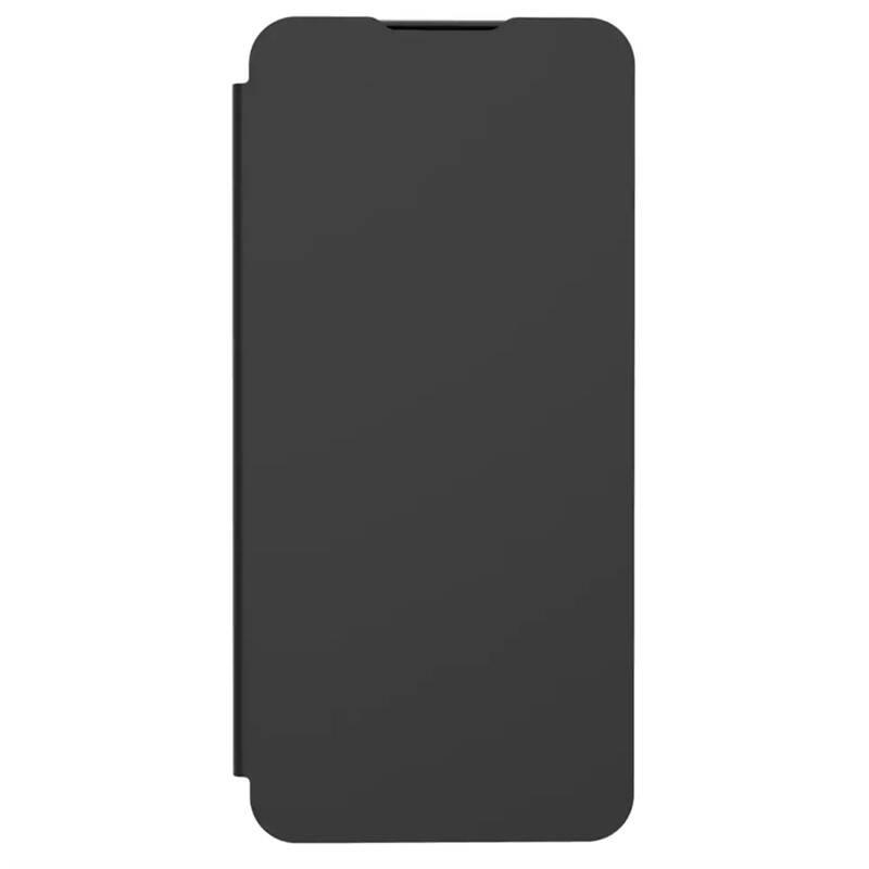 Púzdro na mobil flipové Samsung Galaxy A21s (GP-FWA217AMABW) čierne