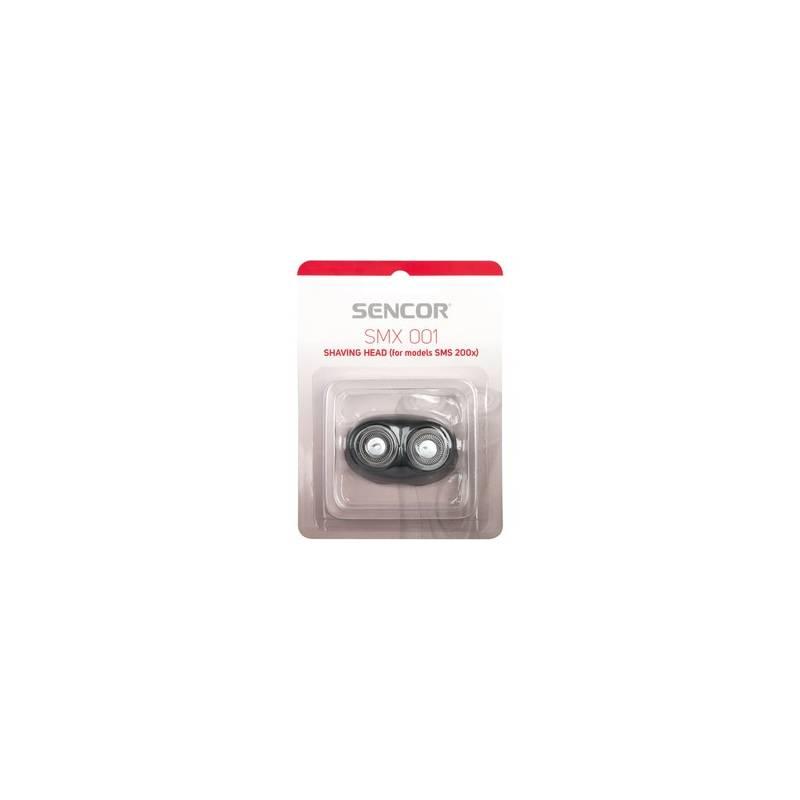 Príslušenstvo pre holiace strojčeky Sencor SMX 001 sivá