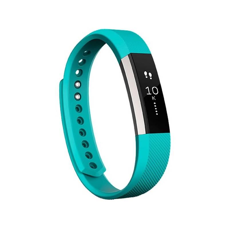 Fitness náramok Fitbit Alta large (FB406TEL-EU) zelený
