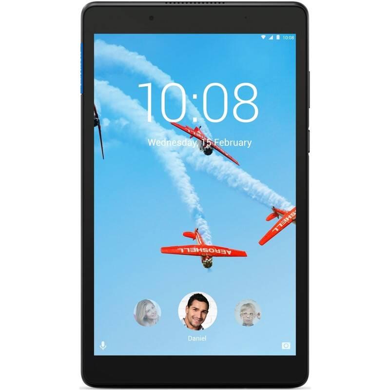 Dotykový tablet Lenovo TAB E8 (ZA3W0008CZ) černý