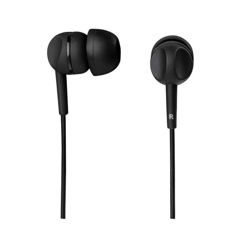 Slúchadlá Thomson EAR3005 čierna