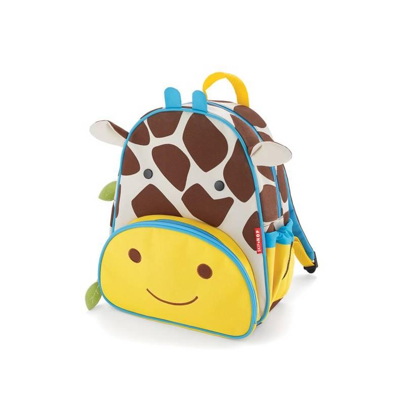 c0eecc1676 Batoh detský SKIPHOP Zoo - Žirafa