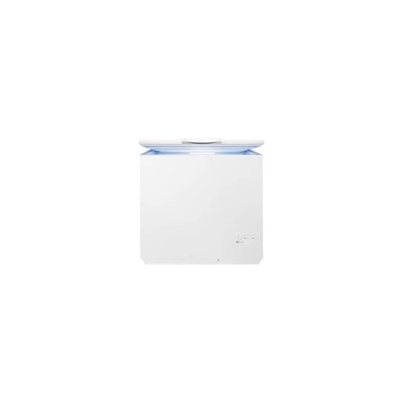 Mraznička Electrolux EC2800AOW2 + Doprava zadarmo