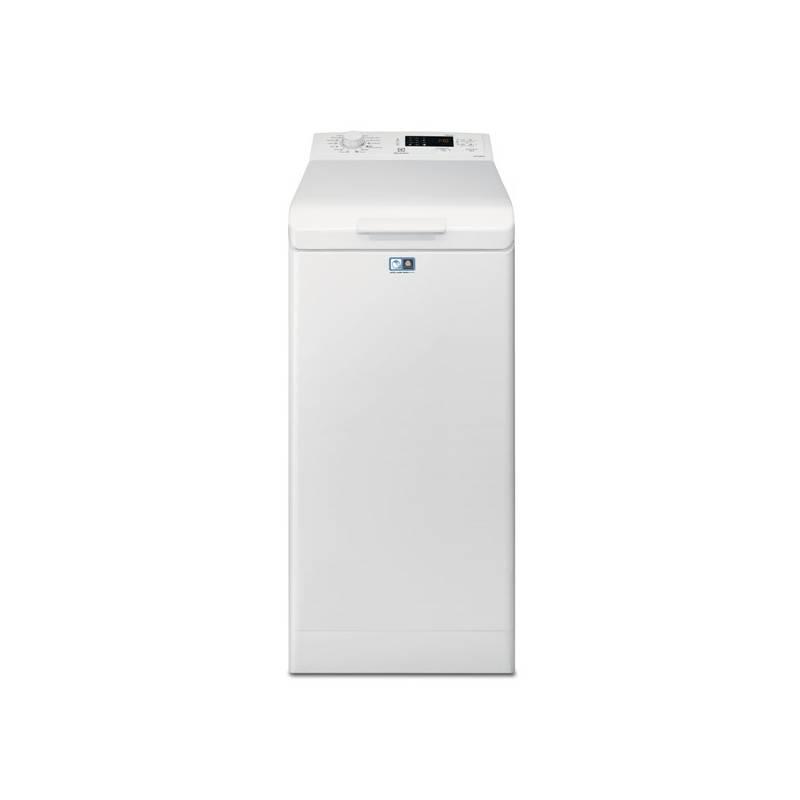 Automatická práčka Electrolux EWT1264IFW biela Čistič oken ETA Aquarelo 0262 90000 (zdarma) + Doprava zadarmo
