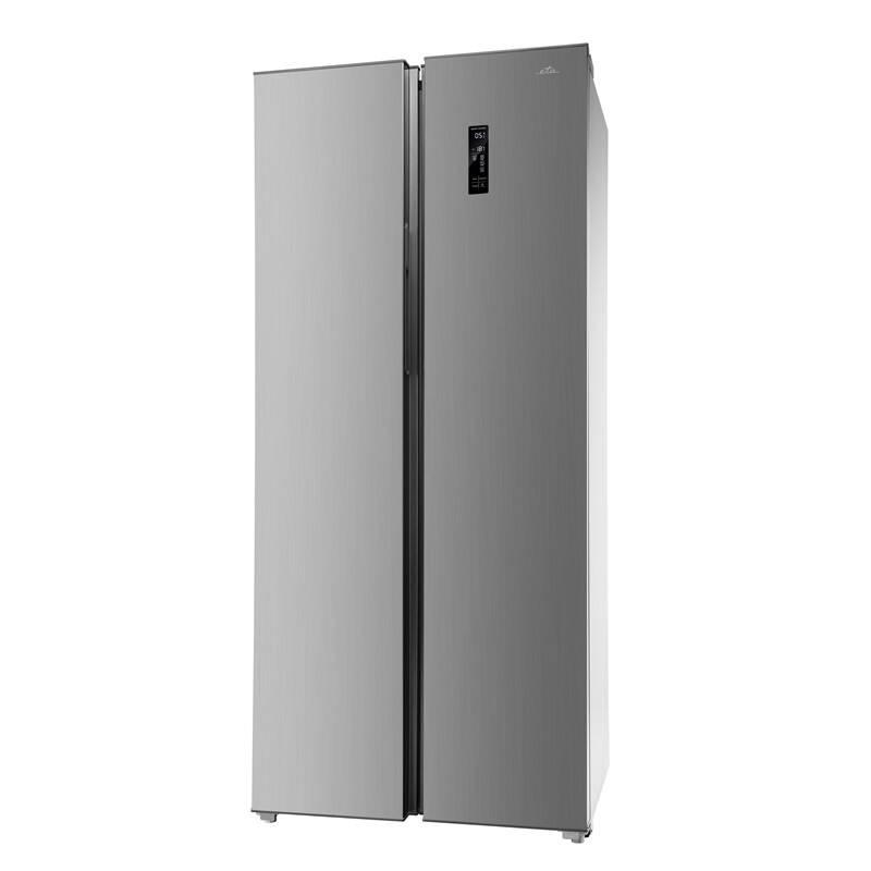 Americká chladnička ETA 154490010F Inoxlook + Doprava zadarmo