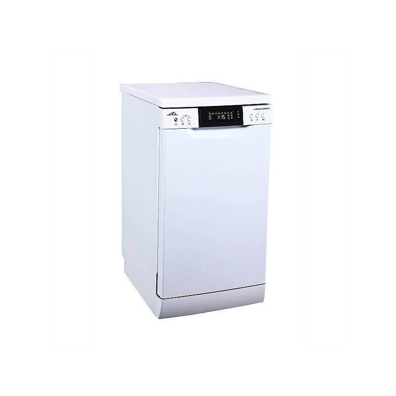 Umývačka riadu ETA 238290000 biela + dodatočná zľava 10 % + Doprava zadarmo