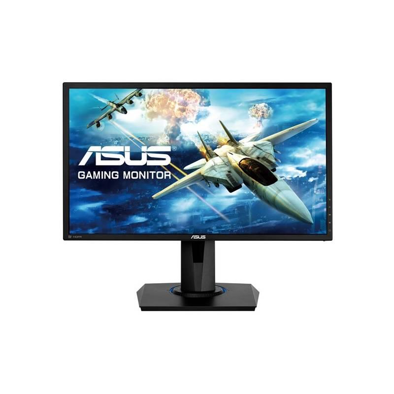 Monitor Asus VG245Q Gaming (90LM02V0-B02370) čierny + Doprava zadarmo