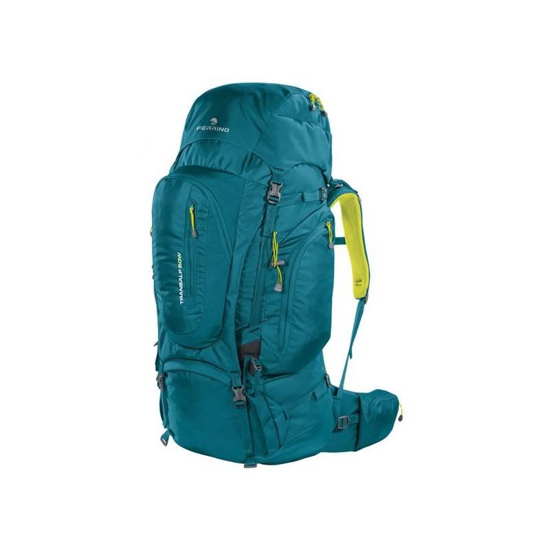 57e13d0533 Batoh Ferrino Transalp 60 LADY - blue