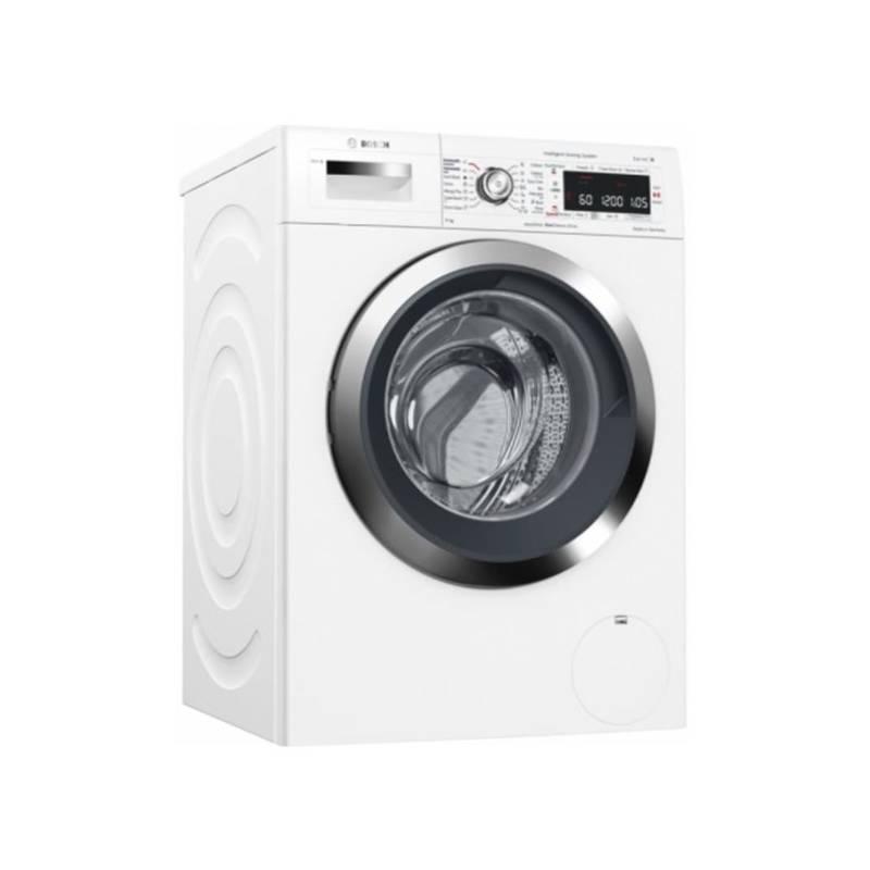 Pračka Bosch WAW326H0EU bílá + Bosch 10 let záruka na motor