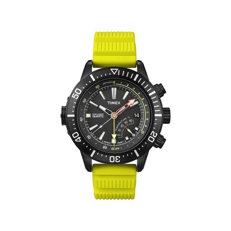 Hodinky pánske Timex T2N958  dd7011fbd19