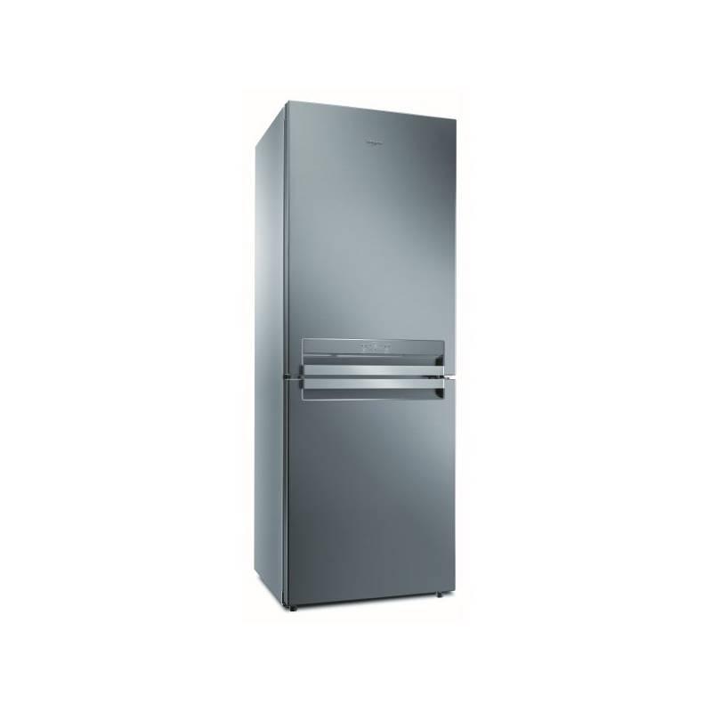 Kombinácia chladničky s mrazničkou Whirlpool ABSOLUTE B TNF 5323 OX nerez + dodatočná zľava 10 % + Doprava zadarmo