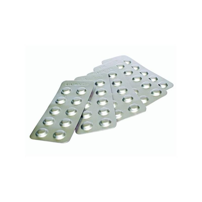 Bezchlórová chémia Marimex náhr. tablety do testeru na měření pH