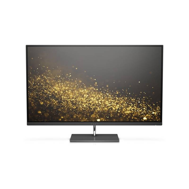 Monitor HP ENVY 27s (Y6K73AA#ABB) čierny + Doprava zadarmo