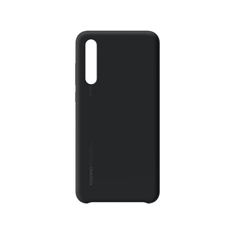 Kryt na mobil Huawei P20 Pro (51992382) černý