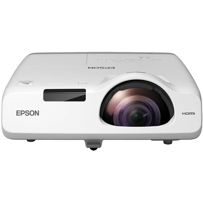 Projektor Epson EB-530 (V11H673040)