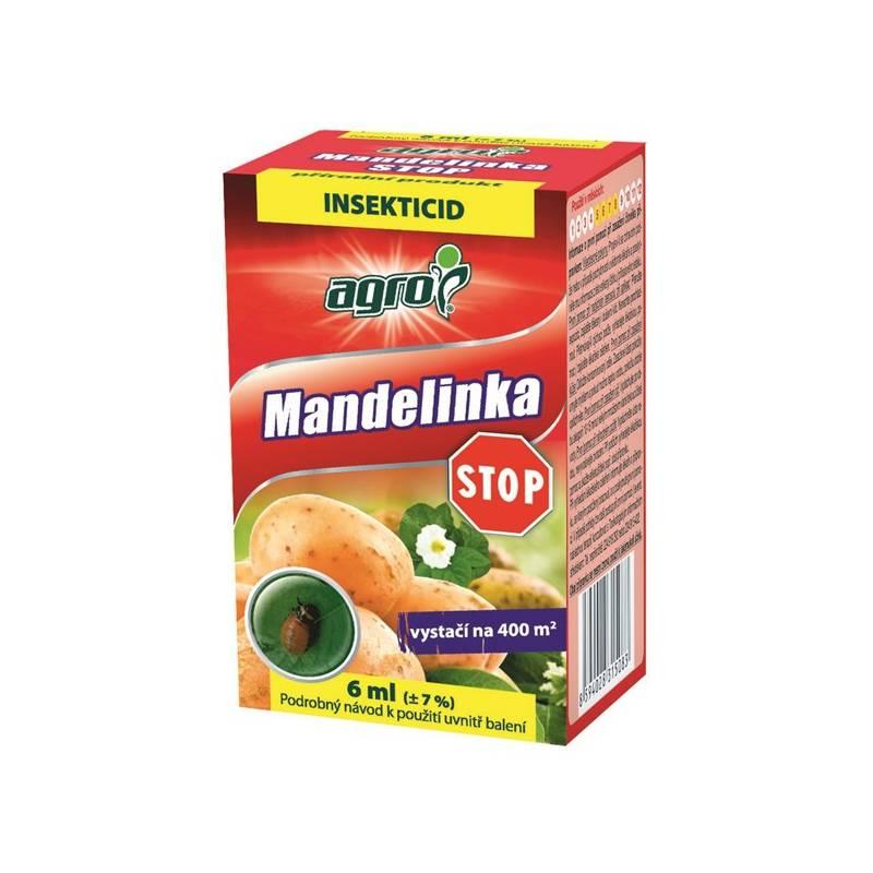 Prípravky proti chorobám a škodcom Agro Mandelinka STOP 6 ml + Doprava zadarmo