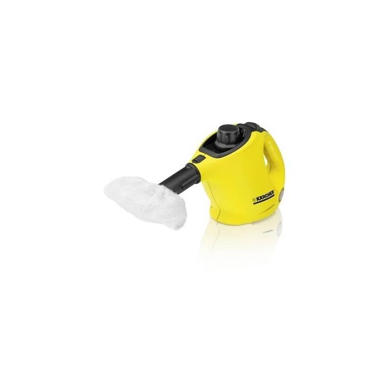Parný čistič Kärcher SC 1 Premium + Floor Kit (423784)