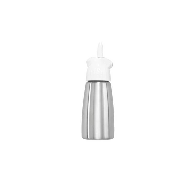 Fľaša na prípravu šľahačky iSi Easy Whip Plus 0,5 l