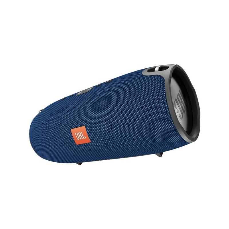 Prenosný reproduktor JBL Xtreme modrý + Doprava zadarmo