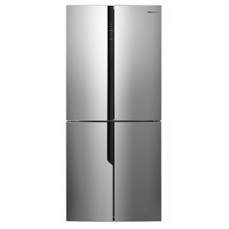 Americká lednice Hisense RQ562N4AC1