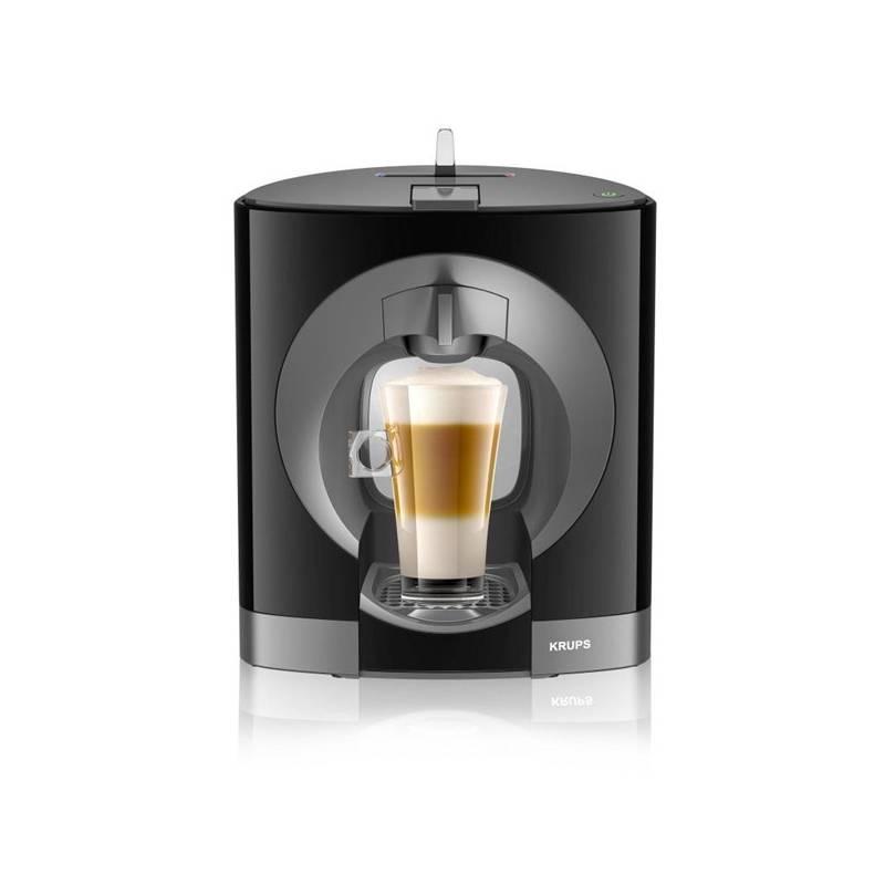 Espresso Krups NESCAFÉ Dolce Gusto Oblo KP110831 čierne