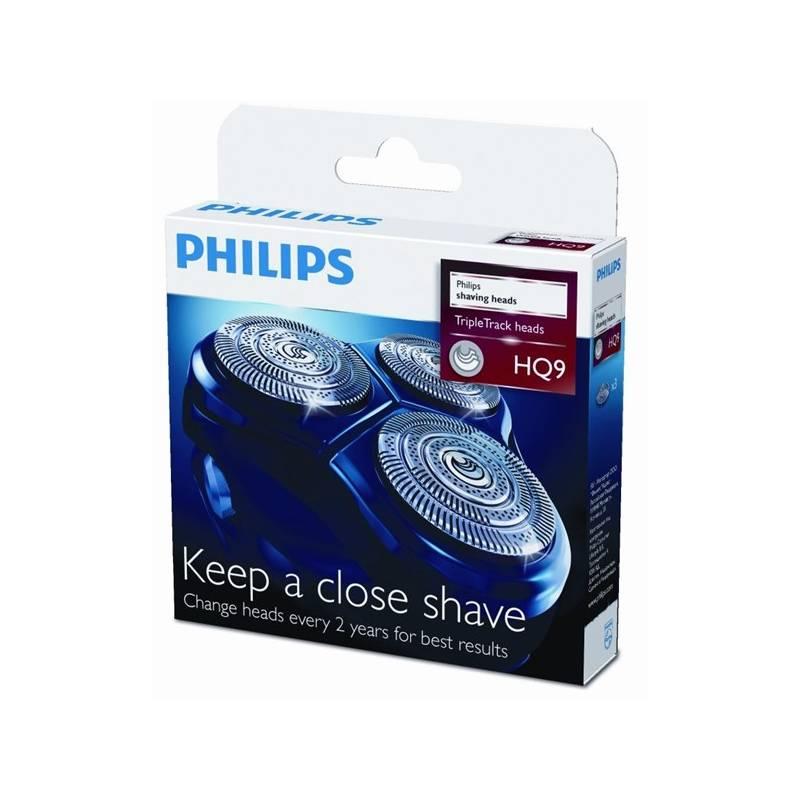 Príslušenstvo pre holiace strojčeky Philips HQ9/50