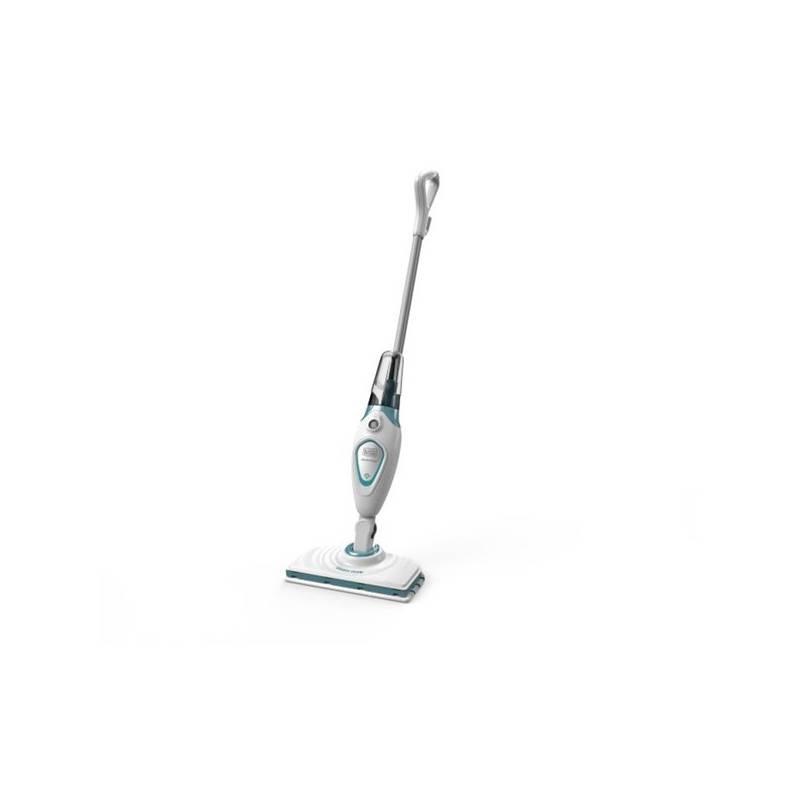 Parný mop Black-Decker FSM1605