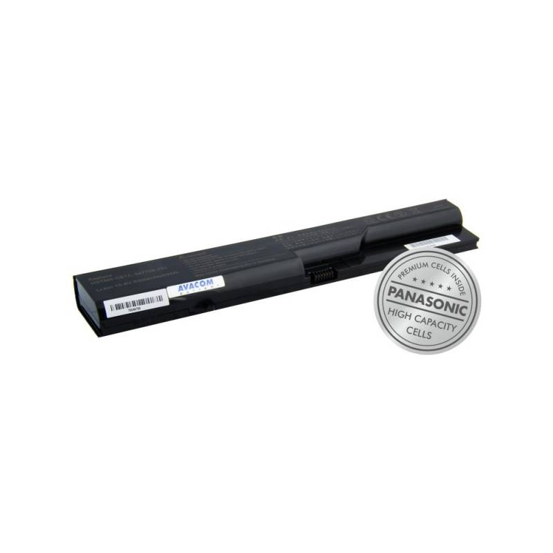 Batéria Avacom pro HP ProBook 4320s/4420s/4520s series Li-Ion 10,8V 5800mAh (NOHP-PB20-P29) + Doprava zadarmo