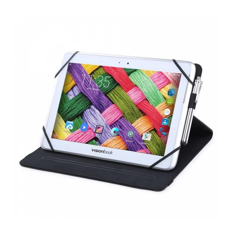 """Puzdro na tablet polohovacie Umax pro 10"""" (UMM120C10) čierne"""